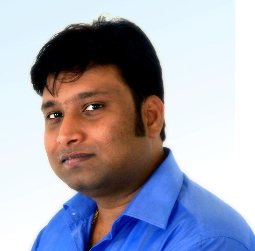Rohitash Sinha
