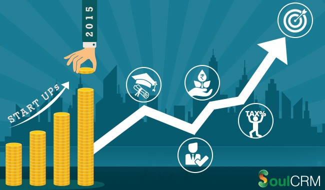 Union Budget 2015 for SMEs and Startups